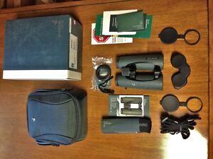 Swarovski EL Swarovision binoculars, 8.5x for sale