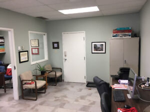 OFFICE SPACE FOR RENT SAINT JOHN