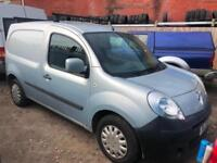 2010 Renault Kangoo 1.5TD Extra ML19 dCi 70 COMPLETE WITH MOT AND WARRANTY