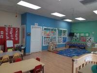 Busy Kids Child Care Centre spots are available