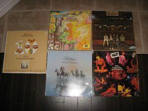 records (5)