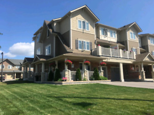 Immaculate 3 Story Townhouse - $$$ in Upgrades