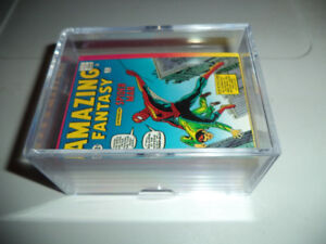 1992 Spider-Man II 30th Anniversary Trading Card Set 90 ards