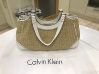 Calvin Klein Tote Bag Brand New, never used