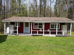 renovated camp for sale