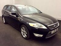 FORD MONDEO TITANIUM X ESTATE AUTO>DIESEL 2010>REDUCED BY £375>TRADE PRICED SALE