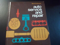 1978 Auto Service And Repair Manual by Martin W Stockel