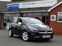 2015 15 VAUXHALL CORSA 1.4 STING ECOFLEX 5DR * NEW MODEL * £30 RFL *