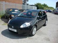 2006 Fiat Grande Punto 1.2 Dynamic