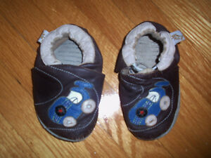 Baby shoes West Island Greater Montréal image 1