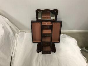 JEWELERY BOXE'S X 3