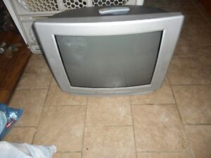 FREE 27 inch Philips TV with Remote