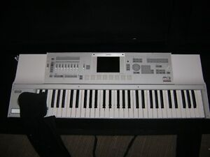 Korg M3-61 Complete System as listed below--Save $$$