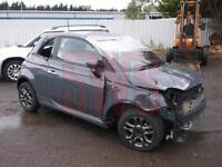 2014 Fiat 500 1.2 S BREAKING