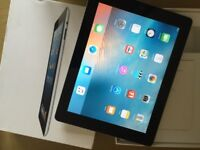 iPad 2 great condition complete with box,cable,charger,manuals