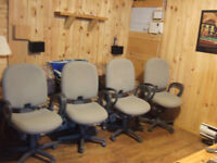 Lot's of Computer-chair's *************** only $14