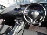 Honda Civic i-VTEC Type S GT Hatchback 3dr