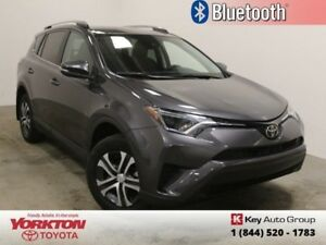 2017 Toyota RAV4 LE  Heated Seats - $169.31 B/W