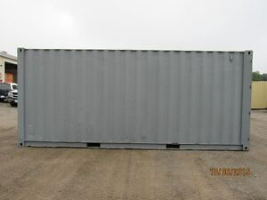 20' Used Sea/Cargo/Shipping/Storage Containers Kitchener / Waterloo Kitchener Area image 3