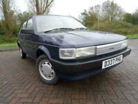 AUSTIN MAESTRO 1.3 CITY 5 DR 1986 ONLY 15,200 MLS