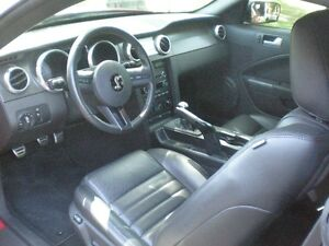 2008 Ford Mustang Shelby Coupe (2 door) Kawartha Lakes Peterborough Area image 2