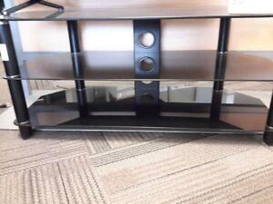 "*** USED *** CORLIVING 42"" TV STAND   S/N:51141337   #STORE937"