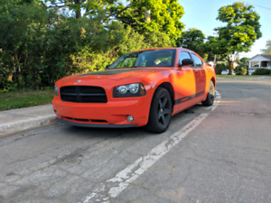 Dodge charger SE 2009