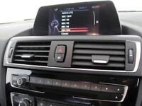 2016 BMW 1 SERIES 118d Sport 5dr Step Auto