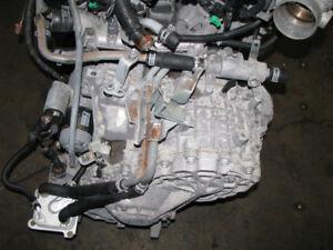 2003-2009 Nissan Maxima Automatic Transmission CVT3.5L VQ35DE