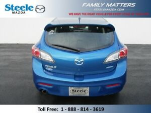 2013 MAZDA MAZDA3 GS-SKY (INCLUDES NO CHARGE WARRANTY)