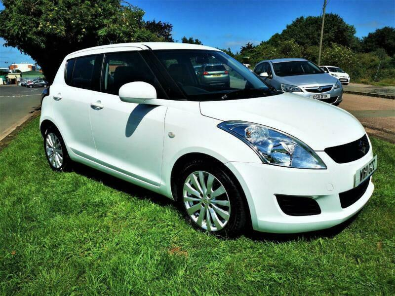SUZUKI SWIFT 1 3 SZ3, £30 ROAD TAX, MOT APRIL 2020, EXCELLENT ALL ROUND  White | in Loughborough, Leicestershire | Gumtree