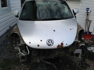 1999 Volkswagen Beetle Parts Kawartha Lakes Peterborough Area image 1