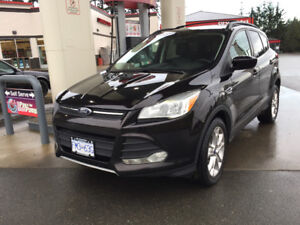 2013 Ford Escape SL  36 Month EXTENDED WARRANTY PRO PACK  PLUS
