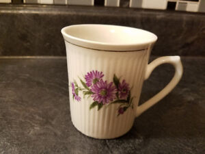 PORCELAIN LADY GOURMET COLLECTION CUP