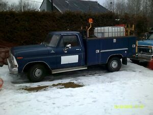 1978 FORD F-150 RANGER with **351 CLEVELAND**