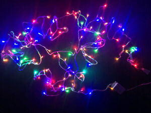 Christmas/New year/Holiday lights 10m 100LED Indoor/Outdoor