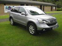 2009 Honda CR-V 2.2 i-CTDi ES 4X4 Estate