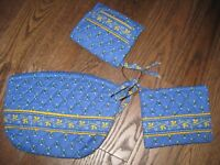 Cosmetic Bag, Wallet & Change Purse - BRAND NEW