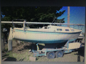 Must sell boat..too many years.