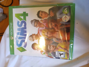 The Sims 4 - Xbox 1