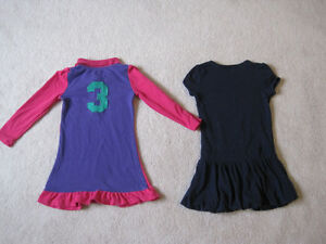Party dresses, regular dresses & tops, all size 4. Oakville / Halton Region Toronto (GTA) image 4