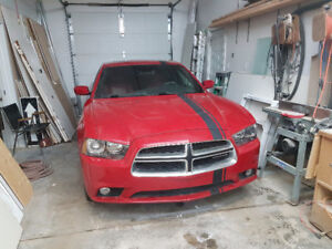2012 Dodge Charger R/T AWD 5.7L Hemi - Reduced Price