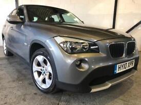 BMW X1 SDRIVE18d SE