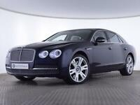 2013 Bentley Flying Spur 6.0 W12 Sedan 4dr