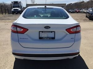 2014 FORD FUSION SE * BLUETOOTH * POWER GROUP * 8-WAY POWER DRIV London Ontario image 5