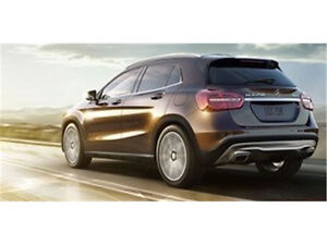 2015 Mercedes-Benz Other GLA250 SUV, Crossover