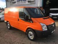 2013 13 FORD TRANSIT SWB 330 RWD *LOW MILES* AIR CON AND LARGE TOWING CAPACITY