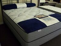 EGLINTON TT semi firm Queen SET avalable in all sizes & RV size