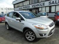 2008 Ford Kuga - Platinum Warranty!