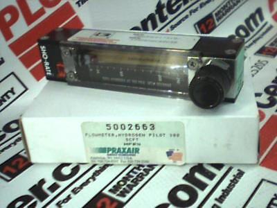 Praxair 5002663 Surplus New In Factory Packaging